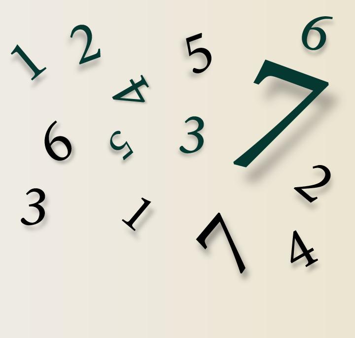 滋慶医療科学大学を知るための7つの数字